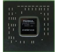 Видеочип nVidia GeForce Go7600, T-H-N-B1 BGA