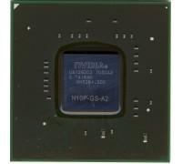 Видеочип nVidia GeForce GT 240M, N10P-GS-A2