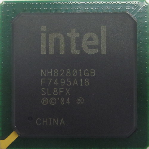Южный мост Intel SL8FX, NH82801GB