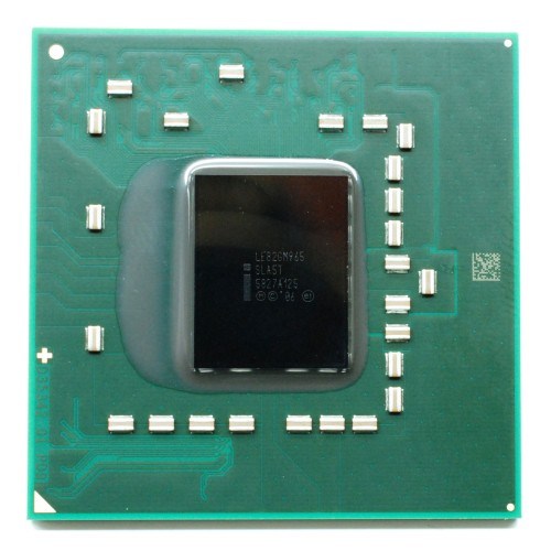 Северный мост Intel SLA5T, LE82GM965 (2010)