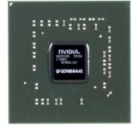 Видеочип nVidia GeForce Go7400, GF-GO7400-B-N-A3 (2008)