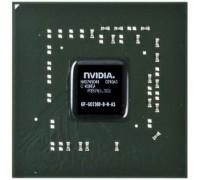 Видеочип nVidia GeForce Go7300, GF-GO7300-B-N-A3 (2008)
