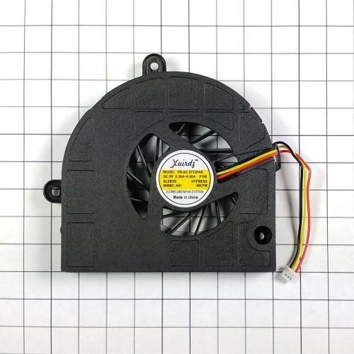 Вентилятор (кулер) для ноутбука Acer Aspire 5336, 5536, 5536G, 5542, 5542G, 5740, 5740G, 5740DG 3PIN