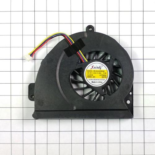 Вентилятор (кулер) для ноутбука Asus A43, A53, K43, K53, X43, X53, X84