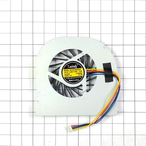 Вентилятор (кулер) для ноутбука Asus F80, X81, X82