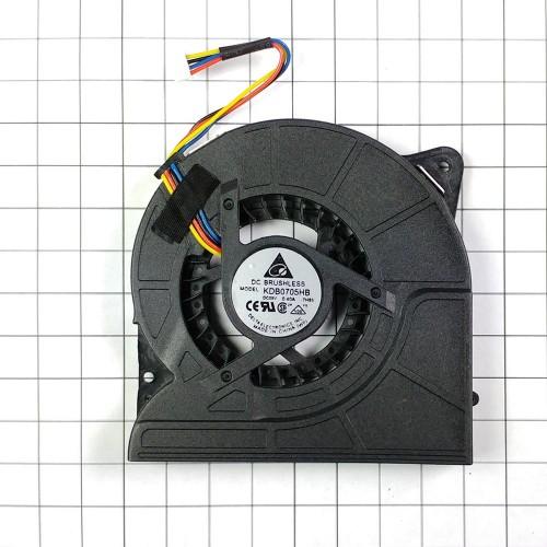 Вентилятор (кулер) для ноутбука Asus G71, G72, F70, F90, N70, M70, N90, X71, X73, X90