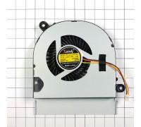 Вентилятор (кулер) для ноутбука Asus K45, A45, A45VD, A85C, A85, A85V, A45A, A45V, A45VJ, A45VM