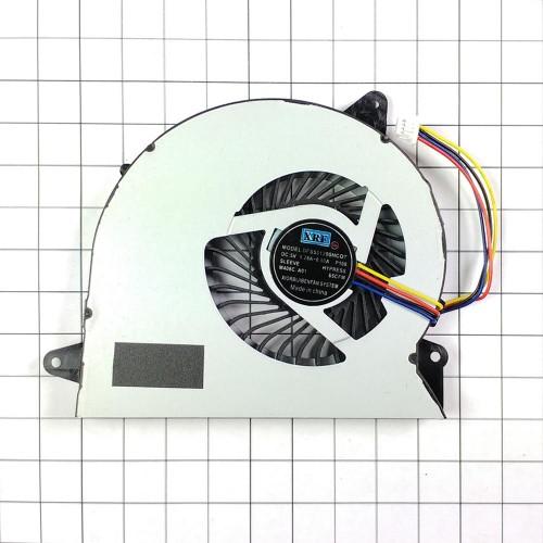 Вентилятор (кулер) для ноутбука Asus U31, X35