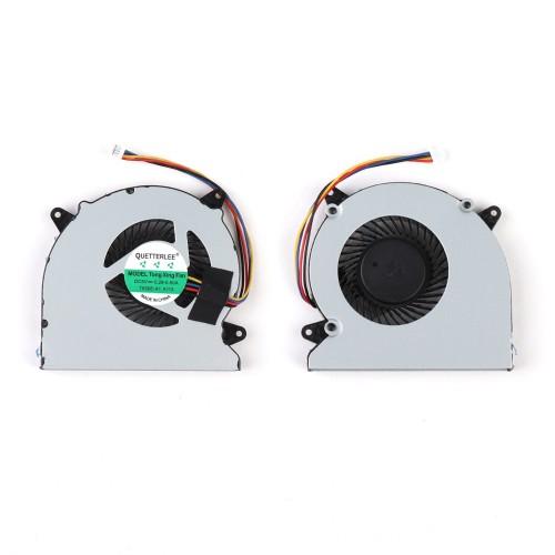 Вентилятор (кулер) для ноутбука Asus UltraBook N550, Vivobook S451L