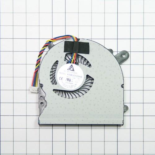 Вентилятор (кулер) для ноутбука Asus VivoBook S300, S300C, S300CA, S400, S500, X402, X502, F402