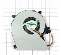 Вентилятор (кулер) для ноутбука Asus X451CA, X551CA, X451, X551, X551MA, X451C, X511C