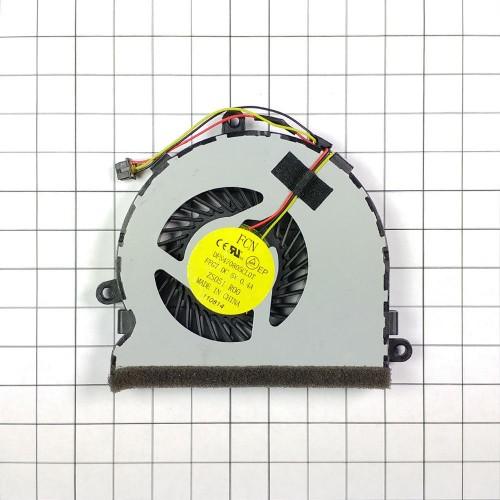 Вентилятор (кулер) для ноутбука Dell Inspiron 15RV 3521 5521 5721 / Vostro 2521 Latitude 3540