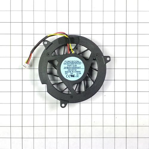 Вентилятор (кулер) для ноутбука Dell Studio XPS 1340, M1340 / Acer Aspire 4310 4710 4920 5920 3050