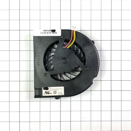 Вентилятор (кулер) для ноутбука HP CQ50, CQ60, CQ70