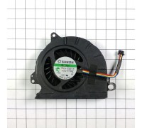 Вентилятор (кулер) для ноутбука HP EliteBook 8440p, 8440w, 8440, 8530p