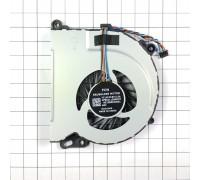 Вентилятор (кулер) для ноутбука HP Envy 17, HP Envy 15 15T