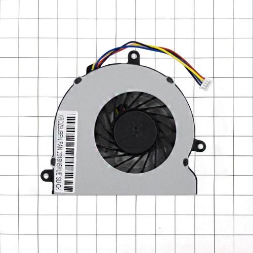 Вентилятор (кулер) для ноутбука HP Pavilion 15-ac 15-af 15-g 15-r series, HP 240 245 250 255 G3 G4