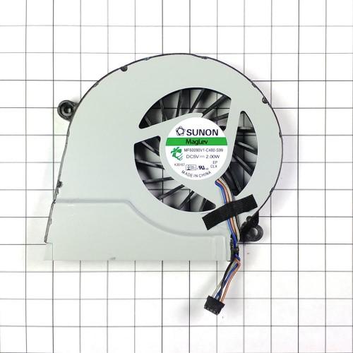 Вентилятор (кулер) для ноутбука HP Pavilion 15-E, 17-E
