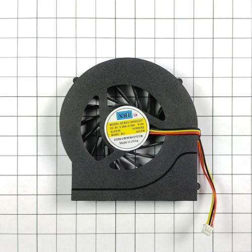 Вентилятор (кулер) для ноутбука HP Pavillion DV6-3000 DV6-4000 DV7-4000