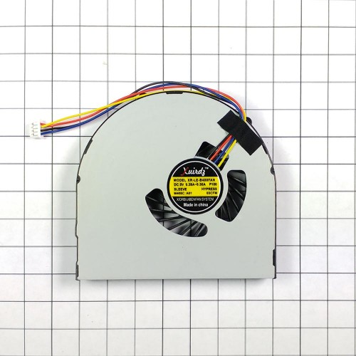 Вентилятор (кулер) для ноутбука Lenovo IdeaPad B480, B490, B580, B590, M490, M495, V480, V580