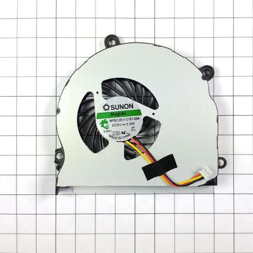 Вентилятор (кулер) для ноутбука Lenovo IdeaPad Z470, Z475, Z470a, Z470g, Z475a
