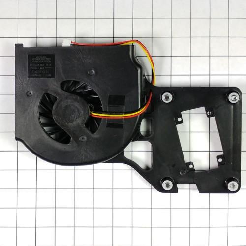 Вентилятор (кулер) для ноутбука Lenovo ThinkPad R61, R500, R61e, R61i