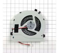 Вентилятор (кулер) для ноутбука Samsung NP270E5E, NP270E5V, NP300E5E, NP300E5V