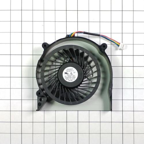 Вентилятор (кулер) для ноутбука Sony Vaio VPC-EE, VPC-EJ, VPC-EH, VPC-EF, Fujitsu LifeBook AH530
