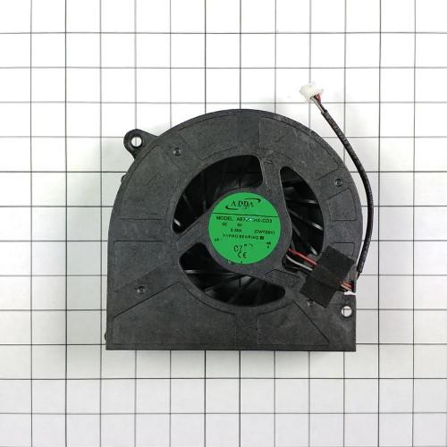 Вентилятор (кулер) для ноутбука Toshiba Qosmio X500, X505