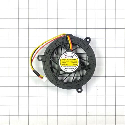 Вентилятор (кулер) для ноутбука Toshiba Satellite A300, M300, M301, M302, M305, M306, M307, M308