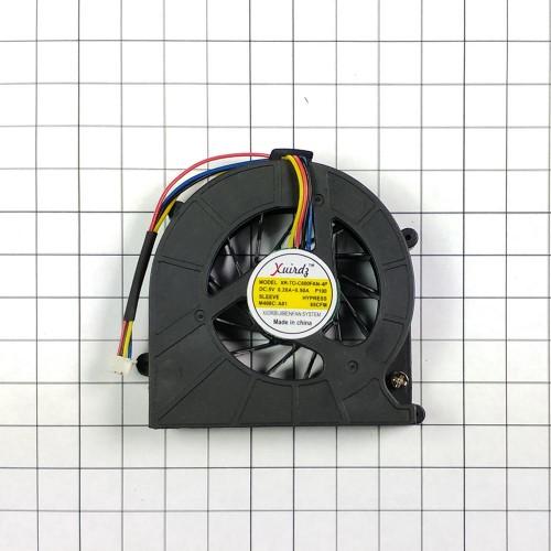 Вентилятор (кулер) для ноутбука Toshiba Satellite L600, L630, L640, L645D, C600D, C630, C640, C600