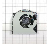 Вентилятор (кулер) для ноутбука Toshiba Satellite L950, L950D, L955D, S950, S955, S955D, L50, L55