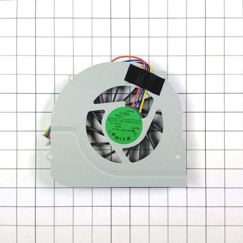 Вентилятор (кулер) для ноутбука Toshiba Satellite M500, U500, Portege M900