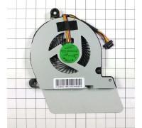 Вентилятор (кулер) для ноутбука Toshiba Satellite U900, U940, U945
