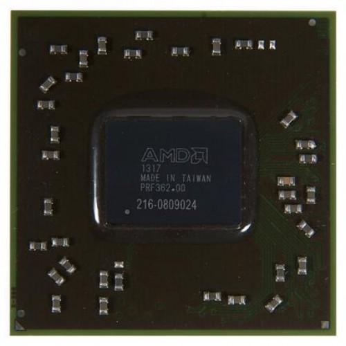 Видеочип AMD Mobility Radeon HD 6470, 216-0809024 (2015)