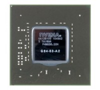 Видеочип nVidia GeForce 8800 GT, G84-53-A2 (2011)