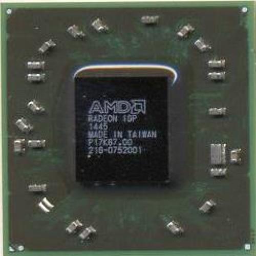 Северный мост ATI AMD Radeon IGP RS880M, 216-0752001, 100-CG1811 (2016)