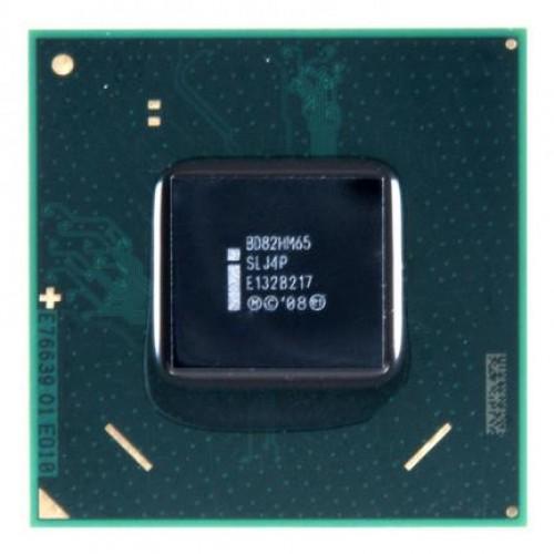 Северный мост Intel SLJ4P, BD82HM65 (2008)