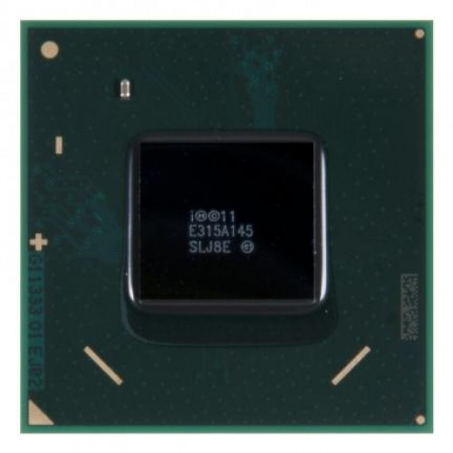Северный мост Intel SLJ8E, BD82HM76