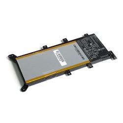 Аккумулятор для ноутбука Asus X555LD, X555LN, X555LA, X555, A555L, F555, F555L, F555LA-AH51, F555LD Series. 7.6V 4775mAh PN: 2ICP4/63/134, C21N1347
