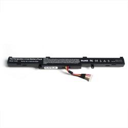 Аккумулятор для ноутбука Asus A41-X550E, X450J, X450JF, F750J, F750JB, R750J, R750JB, K750J Series. 14.4V 2200mAh. PN: A41-X550E, CS-AUX450NB