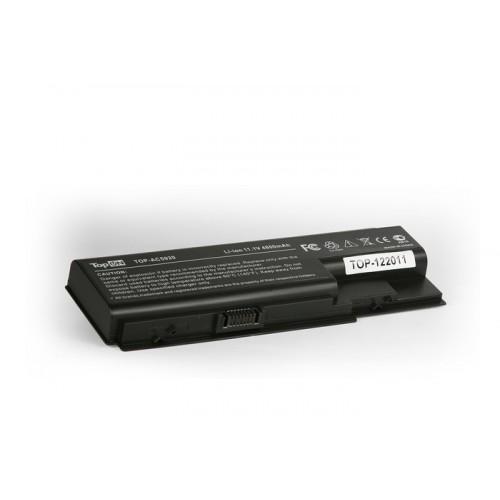 Аккумулятор для ноутбука Acer Aspire 5310, 5315G, 5520G, 5530, 5530G, 5710G Series. 11.1V 4400mAh PN: LC.BTP00.007, AS07B71