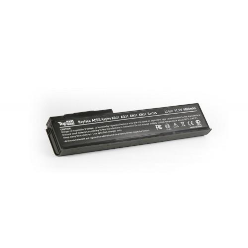 Аккумулятор для ноутбука Acer Aspire 2420, 4620, Extensa 3100, 4630, TravelMate 2420, 6593 Series. 11.1V 6600mAh PN: TM07B41, BTP-AMJ1
