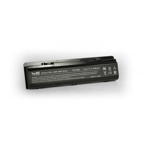 Аккумулятор для ноутбука Dell Inspiron 1410, Vostro 1014, 1015, A840, A860, A860n Series. 11.1V 4400mAh PN: G069H, R988H