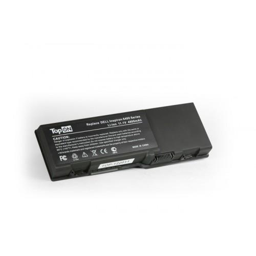 Аккумулятор для ноутбука Dell Inspiron 1501, 6400, E1505, Latitude 131L, Vostro 1000 Series. 11.1V 4400mAh PN: GD76, KD476