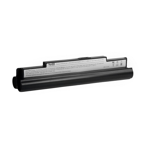 Аккумулятор для ноутбука Samsung NC10, NC20, N110 Series. 11.1V 6600mAh 73Wh, усиленный. PN: AA-PB8NC6B, PL8NC6W