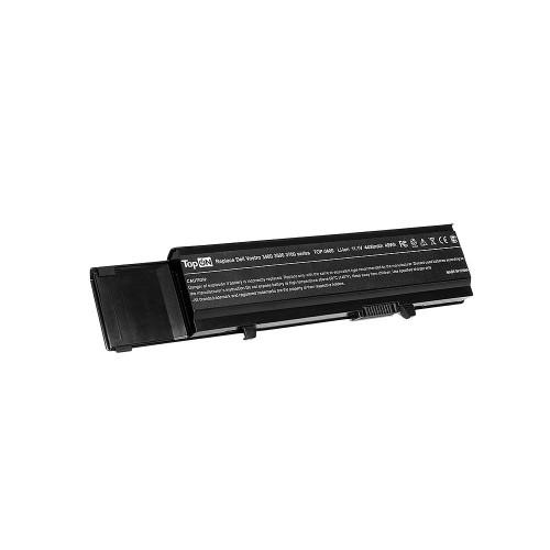 Аккумулятор для ноутбука Dell Vostro 3400, 3500, 3700 Series. 11.1V 4400mAh 49Wh. PN: Y5XF9, CYDWV