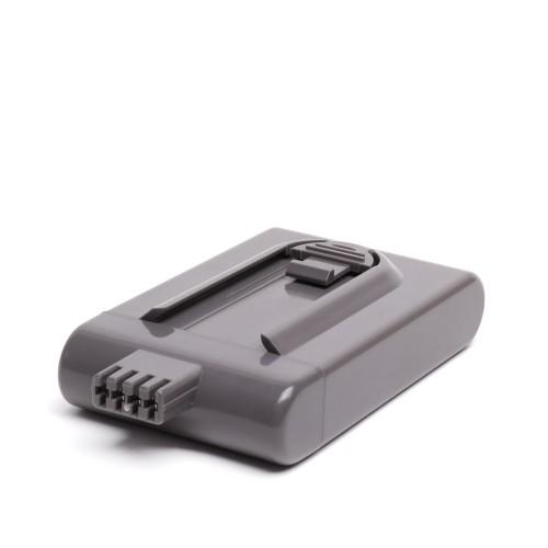 Аккумулятор для пылесоса Dyson DC16, Animal, Root 6. 21.6V 1500mAh Li-ion. PN: 912433-01.