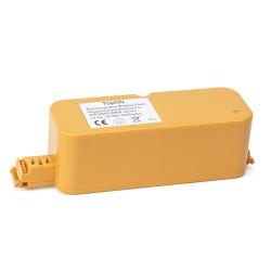 Аккумулятор для робота-пылесоса iRobot Roomba 400, 405, 410, 415, 416, 418, 4000, 4905 Series. 14.4V 2000mAh Ni-MH. PN: 4905.