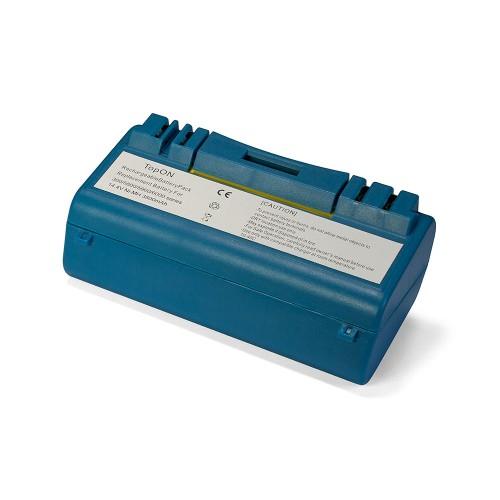 Аккумулятор для робота-пылесоса iRobot Scooba 300, 340, 380, 5800, 5999, 6000, 6050 Series. 14.4V 3500mAh Ni-MH. PN: CS-IRB580VX.